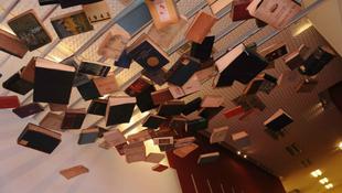 Eltiporva - a vészkorszak és a könyvek