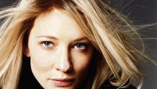 Cate Blanchett az igazgatói székben