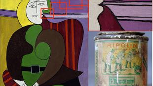 Megfejtették Picasso titkát