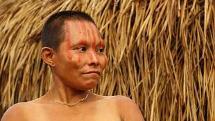 Coca-Colától pusztul ki egy törzs