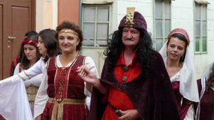 Vlad Tepes az igazság lovagja