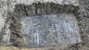 Törökkori kincseken tapostak az egriek