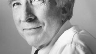 Meghalt John Updike