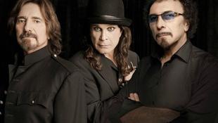 Végleg visszavonul a Black Sabbath