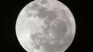 Kiderült, miért van arca a Holdnak