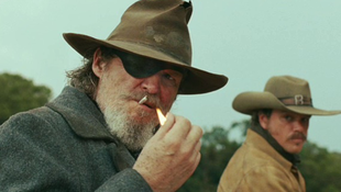 A füves hippi kalandjai a vadnyugaton folytatódnak