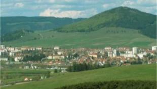 Egy év ünnep a leghidegebb magyar városban