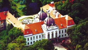 Gödöllő, Erzsébet királyné kedvenc üdülőhelye