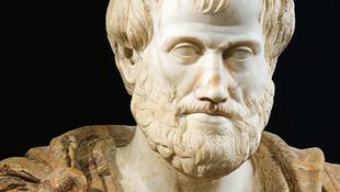 Megnyitja kapuit Arisztotelész iskolája