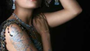 Az indiai nők elfogalalják Stuttgartot