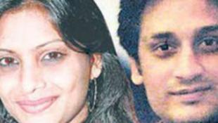 Gyilkolt a bollywoodi filmcsillag