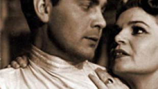 Húsz éve halt meg a színészóriás