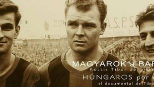 Futball-legendák a Mediawave-en