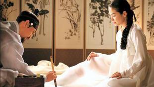 Koreai filmek mini fesztiválja