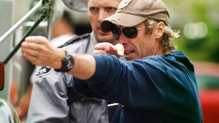 Megtámadták a világhírű rendezőt