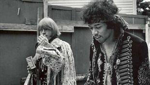 Megölték a Rolling Stones gitárosát