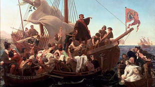 Megtalálták Kolumbusz Kristóf hajóját?