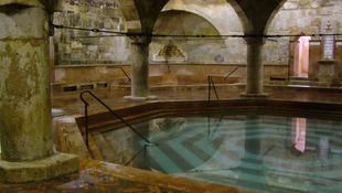 A legszebb fürdők közé került a Rudas