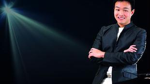 Shaun Choo a Vigadóban