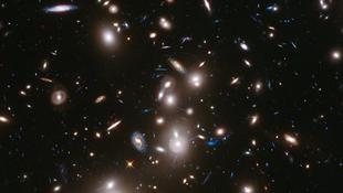 Elképesztő felvételek a NASA-tól