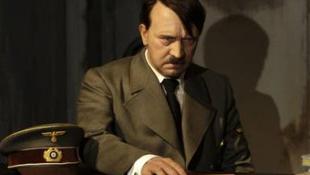 Hitlert lefejezték