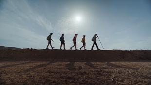 Magyar film készül Ignác titokzatos útjáról