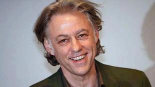 Bob Geldofot kilövik az űrbe