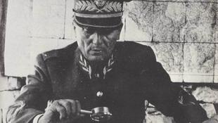 Titkos kulcsot rejtegetett Tito
