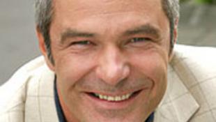 Vasvári Csaba lett a Vörösmarty igazgatója