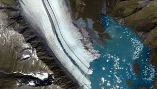 Pusztító áradásokkal járhat a gleccserek olvadása