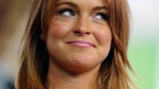 Lindsay Lohan hullák között
