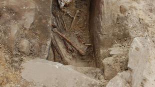 Egyedülálló régészeti felfedezés Skóciában