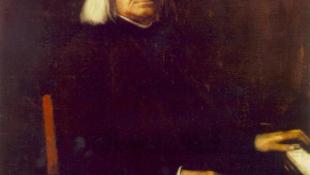 Liszt egy héten át