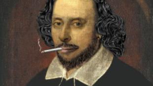 Shakespeare cannabis-függő és kokainista volt?