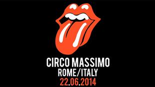 Rolling Stones koncert Rómában