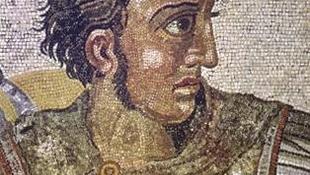 Nagy Sándor görög volt, nem pedig szláv
