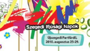 Hamisítás elleni kiállítás nyílt a Szegedi Ifjúsági Napokon