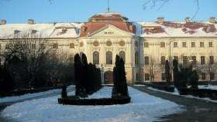 Múzeumi gondok Nagyváradon