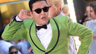 Psy új lemezzel jelentkezik