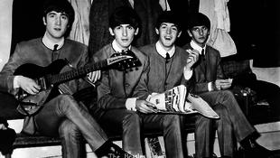 Beatles, ahogy még nem hallottuk