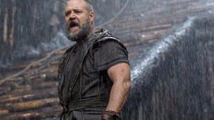 Noé lett a hétvége sztárja