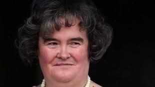Egyedül érzi magát Susan Boyle