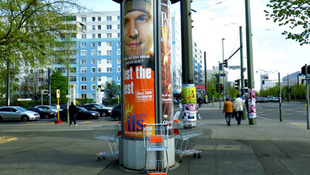 Utcai körhinta kezdő fogyasztóknak