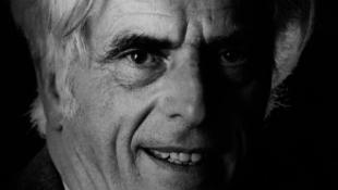 Gyász: elhunyt Frei Otto