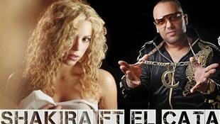 Shakira lopta egyik legnagyobb slágerét