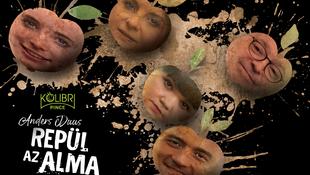 Almával a kirekesztés ellen