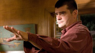 Antal Nimród antiutópisztikus thrillert rendezne