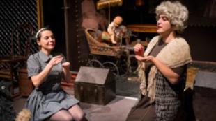 A temesvári színház 9 előadással készül januárban