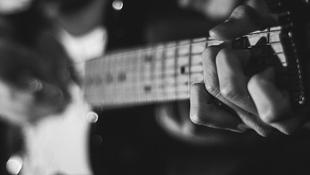 Ezeket a lemezeket hallgasd meg, ha mindened a gitár!