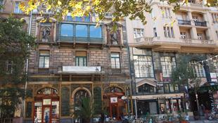 Ilyen lesz a budapesti Fotóutca